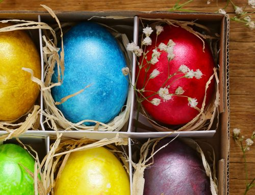 6 Retail Display Ideas for Easter