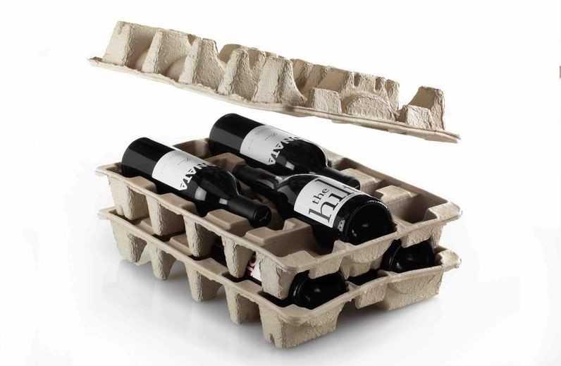 Creating Wine Packaging For E-Commerce Business Header