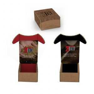 Subscription Box e-commerce