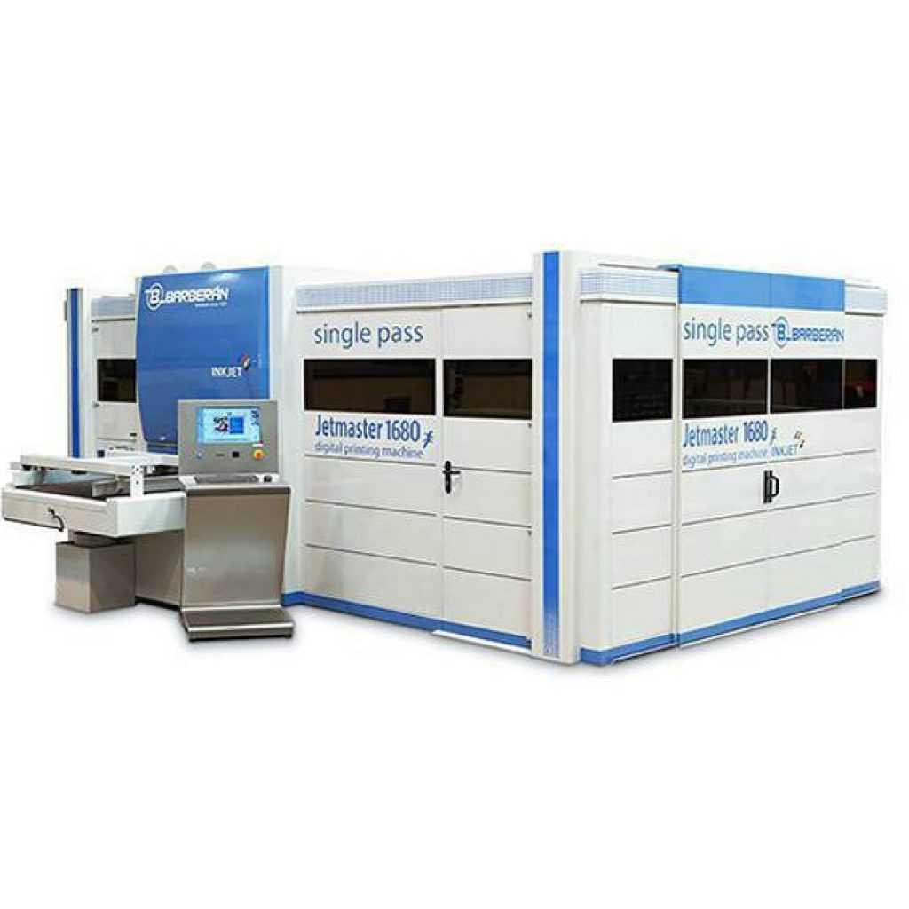 Digital Printing Corrugated