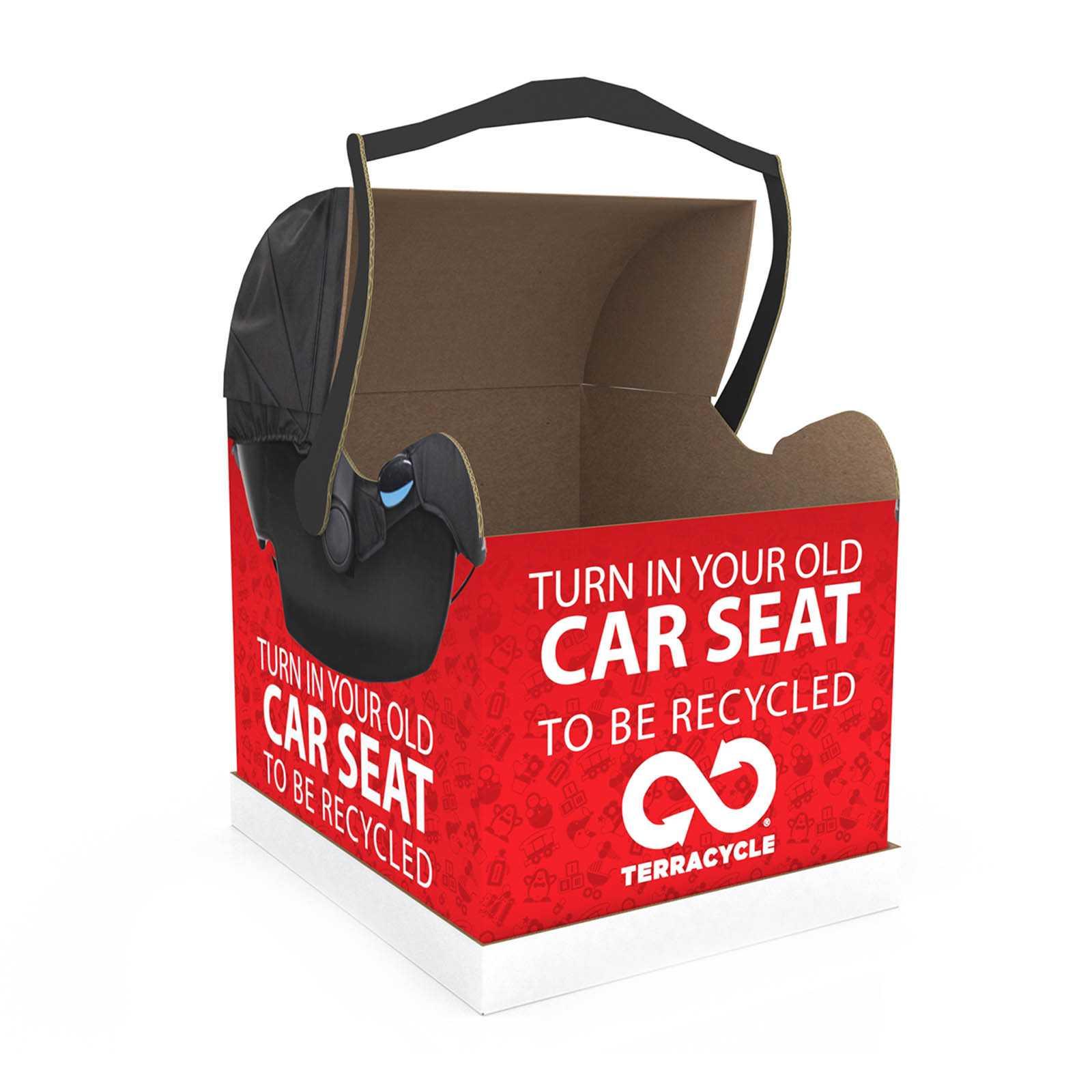 Dump Bin Cardboard Display