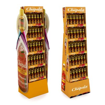 Floorstand Floor Display Retail POP