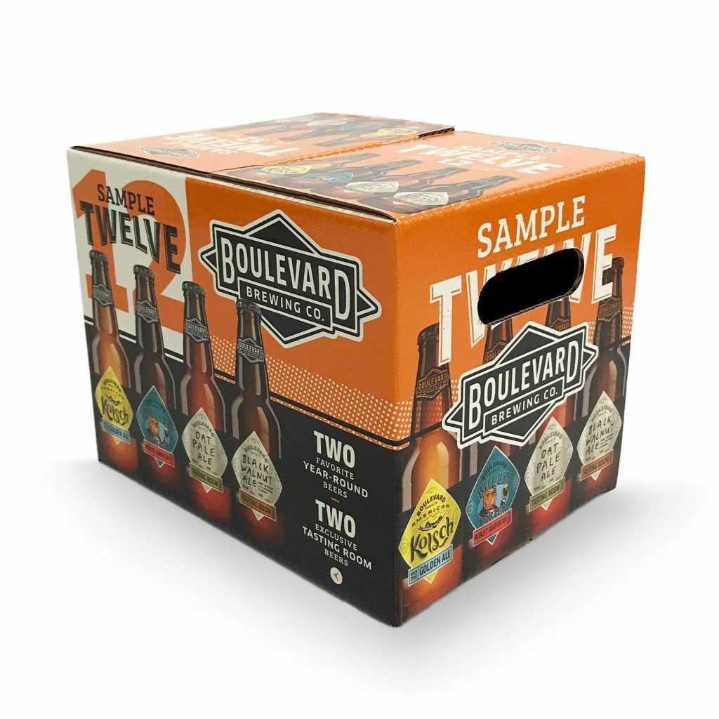 Beer Packaging Case
