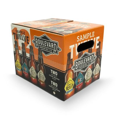 Beer Packaging Case