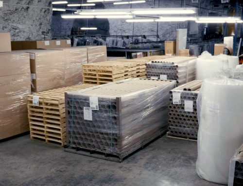 Packaging Supplies: The Complete Guide