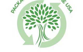 Sinomax USA Sustainability Carbon Footprint Digital Printing Retail Packaging Custom