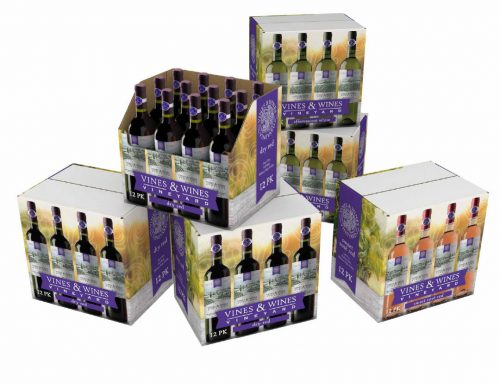 Wine Packaging: The Complete Guide