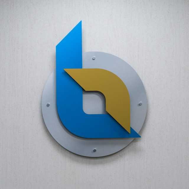 Bennett Logo Steel