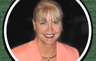Kathy Bennett Headshot