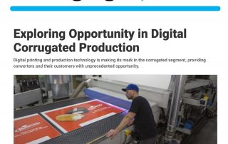 Bennett Packaging Featured Blog Post On Packaging Impressions About Digital Printing Custom Packaging